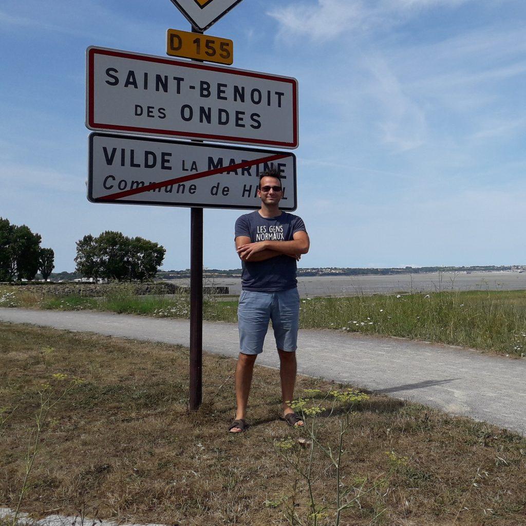 Benoit Sarels